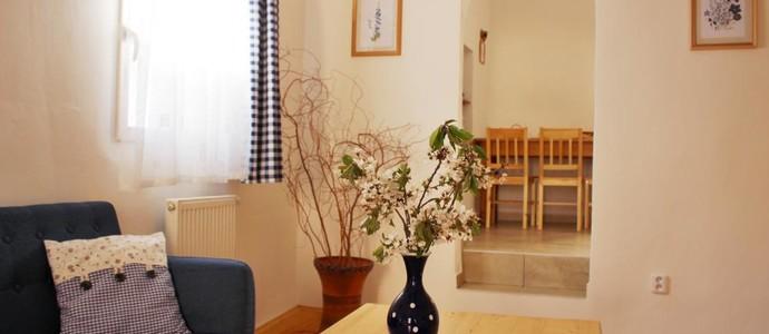 Apartmány Domestika Český Krumlov 1154372599