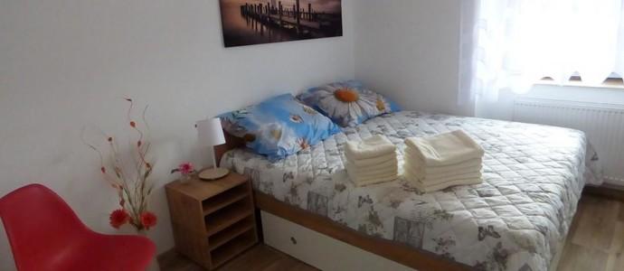 Ubytování Na Slovíčko Strunkovice nad Blanicí