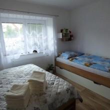Ubytování Na Slovíčko Strunkovice nad Blanicí 1127977605