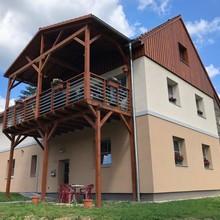 Apartmány Polevsko