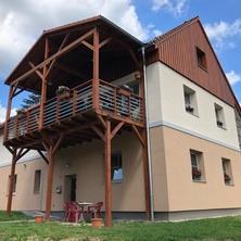 Apartmány Polevsko - Polevsko