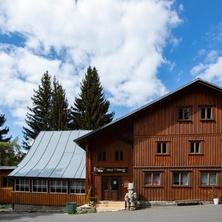Chata v Zákoutí - Harrachov