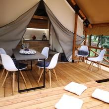 Resort MARINA & GLAMPING Nová Živohošť Křečovice 1137055253