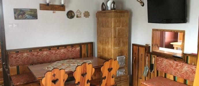 Chata Grejdy Žďár nad Sázavou 1128001559