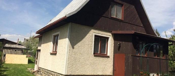 Chata Grejdy Žďár nad Sázavou