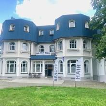 GrandLux Villa & Spa Teplice