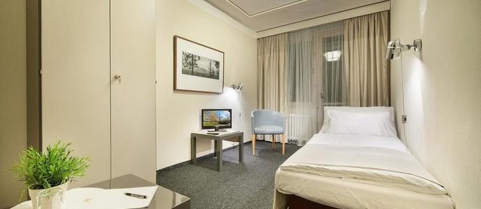 Hotel Kladno 1136344027