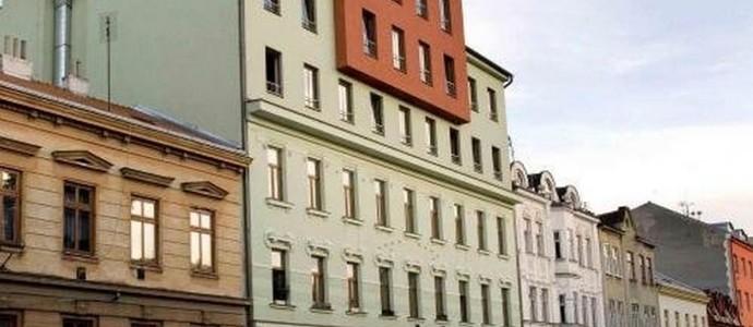 Hotel Satyam Brno 1134011221