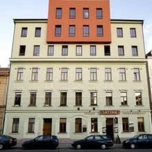 Hotel Satyam Brno