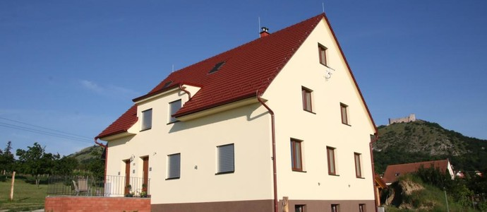 Palavia Apartments Pavlov