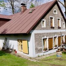 Chata u Zmrzlýho - Vrchlabí