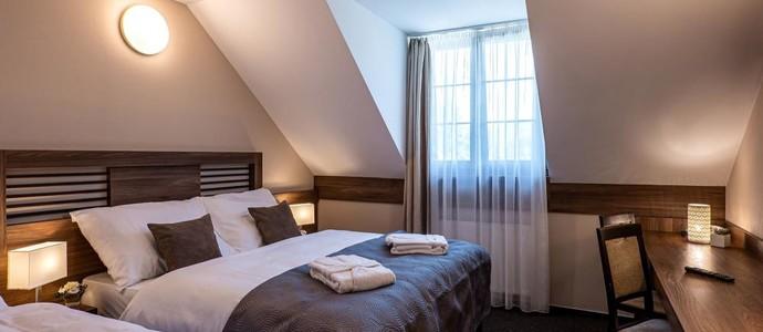 Hotel Pod Kyčmolem Horní Lomná 1146392031