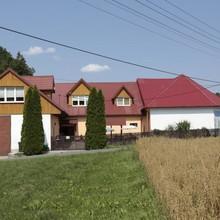 Penzion Na Cymbálku Třanovice