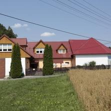 Penzion Na Cymbálku - Třanovice