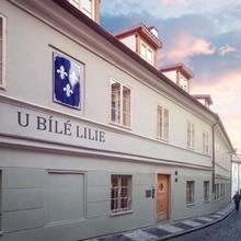 Hotel U Bílé lilie Praha