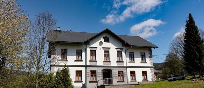 Apartmány u Aloise Dolní Morava