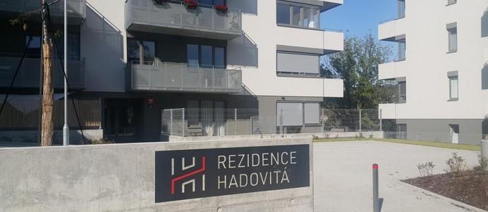 Studio Rezidence Hadovitá Praha