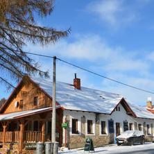 Penzion Krčma - Dolní Morava