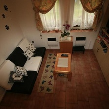 Apartmán Na Tanečku - Stvolínky