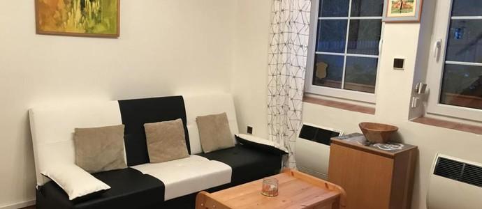 Apartmán Na Tanečku Stvolínky 1134012571