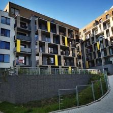 Apartmán Mlýnská Strouha - Plzeň