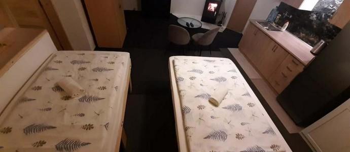 Apartmány Maksičky 36 Korouhev 1138825591