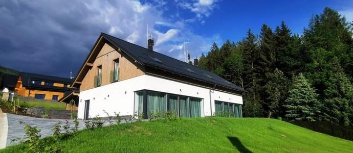 Apartmány Dalihory Černý Důl 1129096245