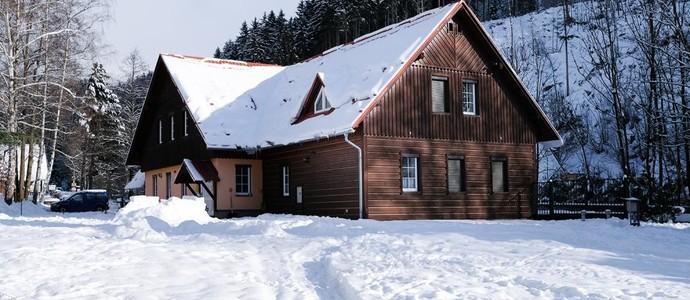 Apartmány White Hill Černý Důl 1146909603