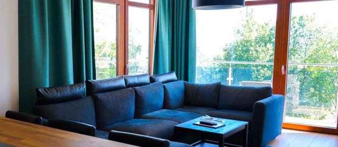 AC Apartmán Daniel Hrebienok Resort Vysoké Tatry 1129129271