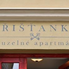 Apartmány Křišťanka - Prachatice