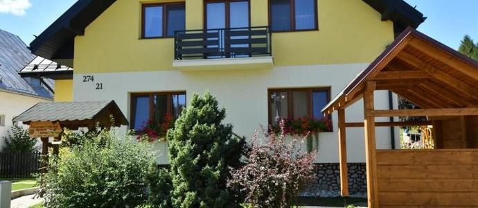 Apartmány KENKA Spišská Stará Ves