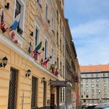 Gallery Hotel SIS Praha