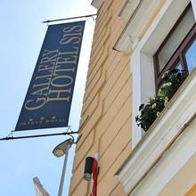 Gallery Hotel SIS Praha 1140578433