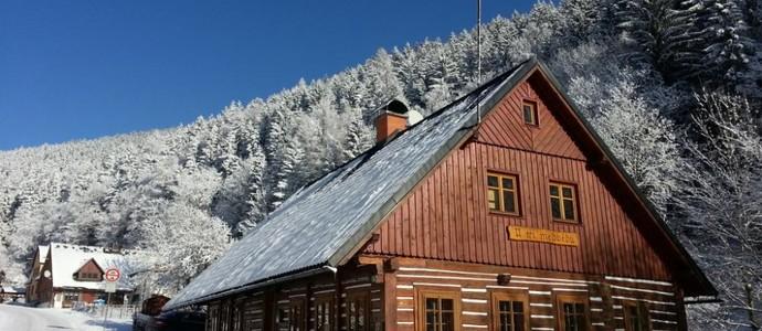 Chata U Tří Medvědů Černý Důl 1139010665