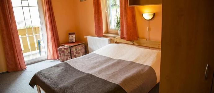 Hotel Vladimír Janské Lázně 1134016093