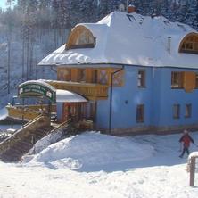 Hotel Vladimír - Janské Lázně
