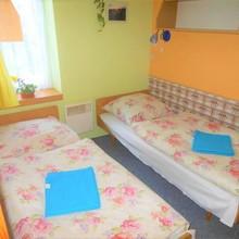 Apartmán Jana Janské Lázně 1134016143
