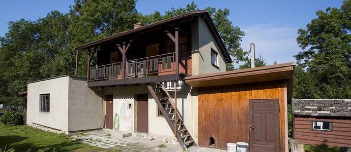 Ubytovna Galerka Líšný 1136980215