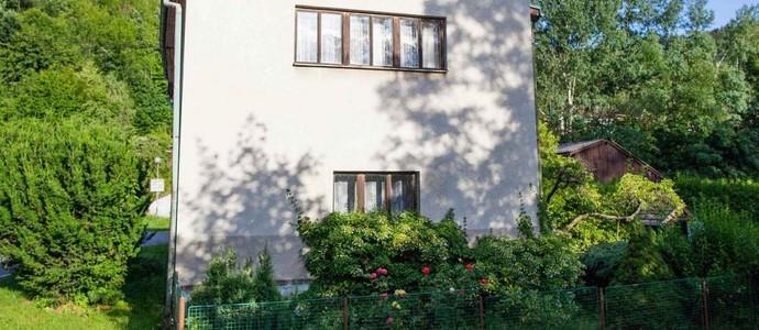 Ubytovna Galerka Líšný