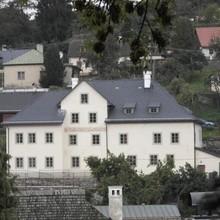 Pod Klopačkou Banská Štiavnica