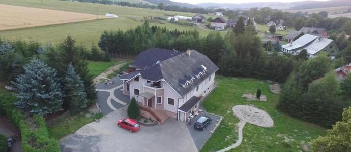 Dům U nových přátel Lichkov