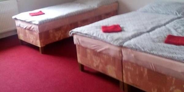 Dům U nových přátel Lichkov 1134016639