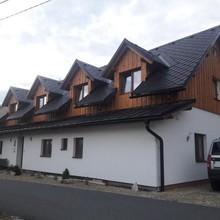 Chata Tánička Bělá pod Pradědem 1134016745
