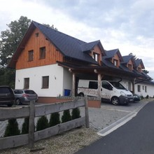 Chata Tánička Bělá pod Pradědem