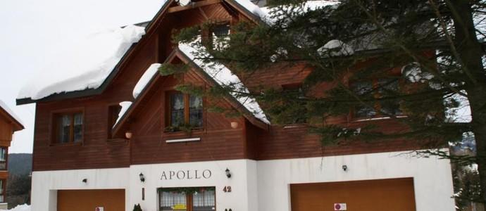Pension Apollo Špindlerův Mlýn