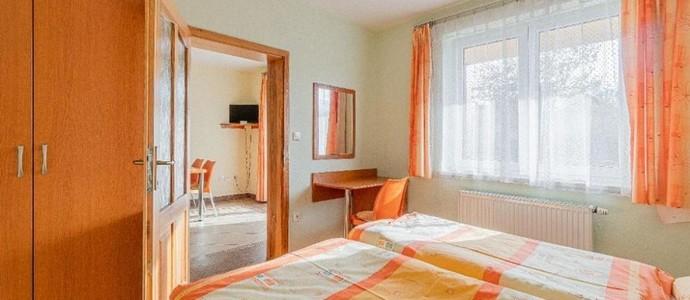 Apartmány Pod Sjezdovkou Červená Voda 1134017375