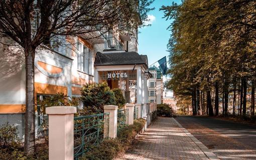 Spa Hotel Silva 1152978751