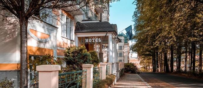 Spa Hotel Silva Mariánské Lázně 1139799655