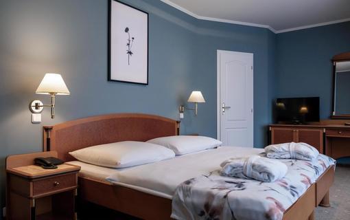 Spa Hotel Silva 1152978837