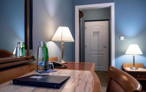 Spa Hotel Silva 1152978831